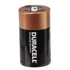 C Long Lasting Power Alkaline Battery (Set of 2)