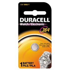 1.5 Volt Silver Oxide Watch and Electronic Battery