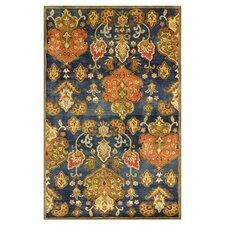 Syriana Tapestry Area Rug