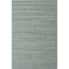 Transitions Landscape Ocean Area Rug