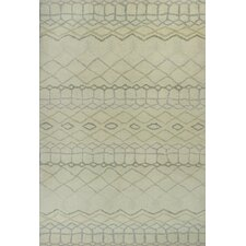 Amore Eternity Tan Area Rug