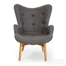 Contour Grant Featherston Wing Arm Chair
