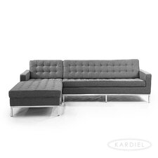 Florence Modern Sofa Sectional