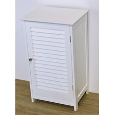 """Florence 15.7"""" x 27"""" Free Standing Cabinet"""
