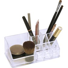 Bath Makeup and Cosmetic Organizer