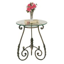 Perugia End Table