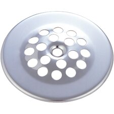 Bath Grid Strainer