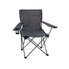 SHAX Armchair in Gray