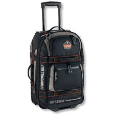 "Arsenal GB5125 22.5"" Wheeled Luggage"