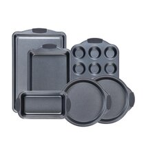 Non-Stick Bakeware (Set of 6)
