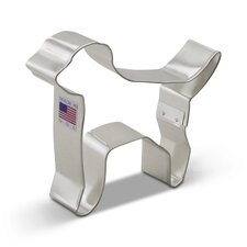 Dog 5 Piece Cookie Cutter Set