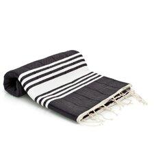 Thick Hand Woven Peshtemal Bath Towel