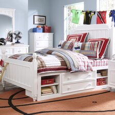 Summer Time Poster Bed