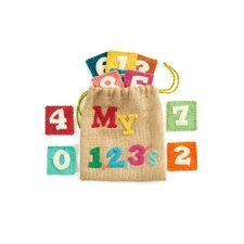 My 123's Children's Number Game