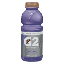 G2 Perform 02 Low-Calorie Thirst Quencher (24 Pack)