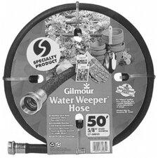 """Weeper 0.63"""" x 50' Garden Hose"""