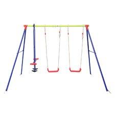 Hurley Swing Set