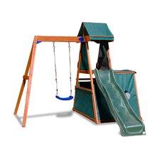 Hawke Play Centre Swing Set