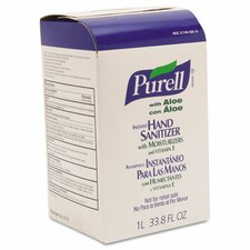 Purell Advanced Nxt Instant Hand Sanitizer Nxt Refill with Aloe - 1000 ml
