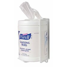 Purell® Sanitizing Wipes Brackets - purell wipe bracket