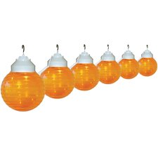 Bug Deterant String Lighting (Set of 10)
