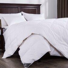 lightweight summer comforters duvet fills wayfair. Black Bedroom Furniture Sets. Home Design Ideas