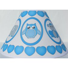 Baby Safari Empire Lamp Shade