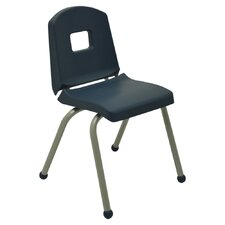 "Creative 16"" Plastic Classroom Chair"