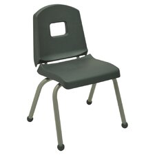 "Creative 14"" Plastic Classroom Chair"