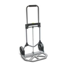 Magna Cart Elite Steel Folding Hand Truck