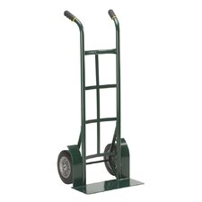 "51"" x 21"" x 19"" Dual Handle Hand Truck"