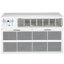 8000 BTU Air Conditioner with Remote
