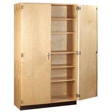 General 2 Door Storage Cabinet