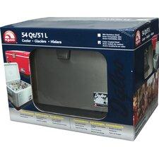 54 Quart Stainless Steel Cooler