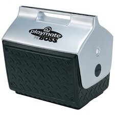 14 Qt. Igloo Playmate The Boss Cooler