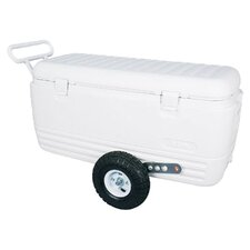 120 Qt. All Terrain Rolling Cooler