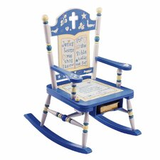 Rock A Buddies Kid Rocking Chair