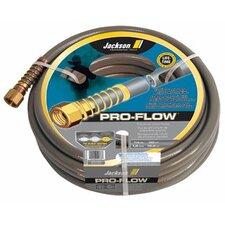 """Pro-Flow™ Commercial 0.75"""" x 100' Garden Hose"""