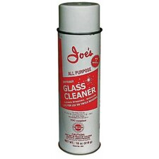 Glass Cleaners - 18.5 oz glass cleaner