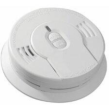 Kidde - Battery Operated Smoke Alarms Smoke Alarm Ionization Dc Power: 408-900-0136-003 - smoke alarm ionization dc power