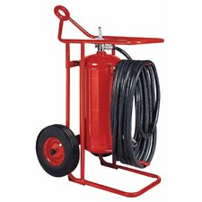 Kidde - Wheeled Fire Extinguisher Units 150Lb Abc Stored Press.: 408-466507 - 150lb abc stored press.