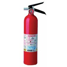 ProLine™ Multi-Purpose Dry Chemical Fire Extinguishers - ABC Type - pro 2-1/2 tcm-3vb fire extinguisher dry tri-cla