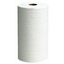 WypAll® X60 Wipers - 19.5x130 white teri wypall wipes