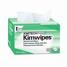 Professional* Kimtech Science Kimwipes, 280/Box (Set of 3)