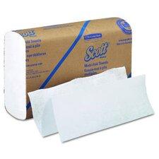 Scott Multi-Fold Paper Towels - 250 Towels per Pack