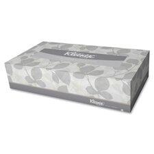 Kleenex Facial 2-Ply Tissues - 125 Tissues per Box