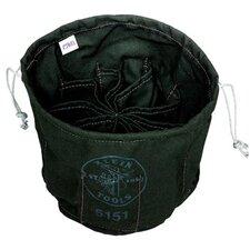Ten-Compartment Drawstring Bags