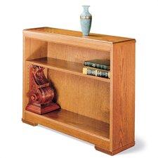 "Traditonal Series 30"" Standard Bookcase"