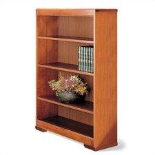 """48"" Traditonal Series 48"" Standard Bookcase"