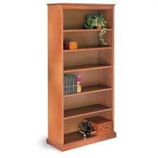 "200 Signature Series 72"" Standard Bookcase"